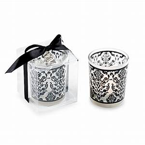kate aspenr damask traditions tealight holder wedding With kate aspen wedding favors