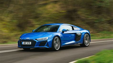 New & Used Audi R8 Cars For Sale