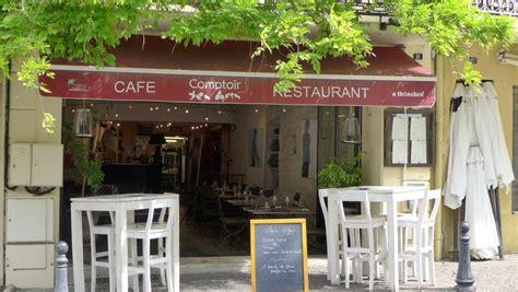 Le Comptoir Des Arts Paul Trois Chateaux by Le Restaurant A Paul Trois Ch 226 Teaux Au Comptoir Des