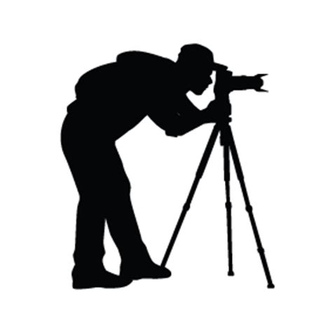 13276 photographer silhouette png photographer silhouettes silhouettes of photographer