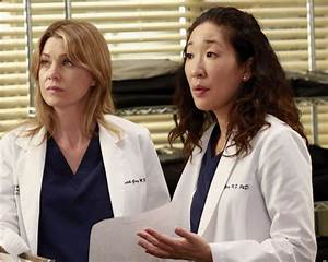 'Grey's Anatomy' Finale Will Be Set During A Superstorm ...