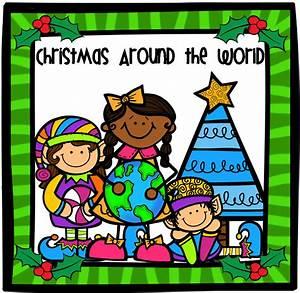 Christmas Around The World : a teacher 39 s idea christmas around the world ~ Buech-reservation.com Haus und Dekorationen