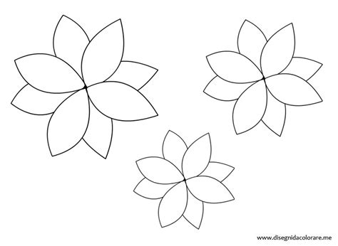 disegni tatuaggi piccoli da stare fiori stilizzati disegni fiore da colorare tuttodisegni