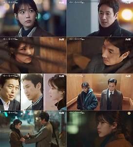 IU Coba Cium Paksa Lee Sun Gyun, Rating 'My Ajusshi' Malah ...