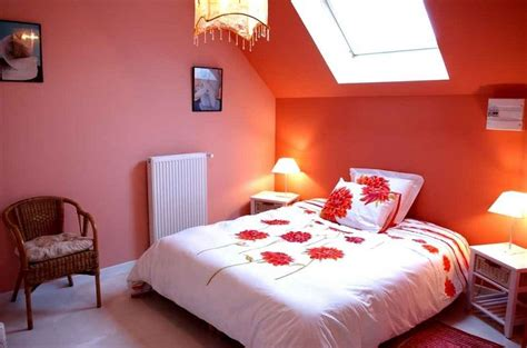couleur chambre romantique comment decorer chambre romantique