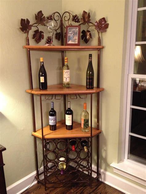 custom corner wine rack corner wine cabinet wine theme