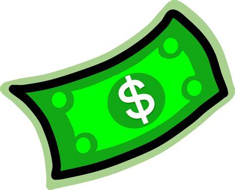 Free Dollar Bill Clipart - Dollar Bill Clipart Png ...
