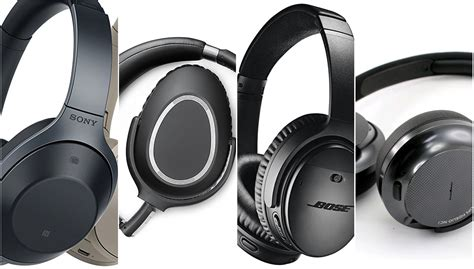 best headset 2018 best noise cancelling headphones in 2018 jelly deals