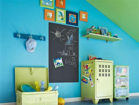 idee peinture chambre garcon deco peinture chambre petit garcon visuel 3