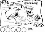 Map Neverland Treasure Clipart Coloring Pirate Drawing Pirates Jake Symbols Draw Meanings Doubloon Maps Clip Pan Peter Disney Irritated Birthday sketch template