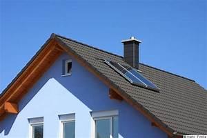 Solaranlage Einfamilienhaus Kosten : solarthermie im einfamilienhaus funktion auslegung kosten ~ Lizthompson.info Haus und Dekorationen