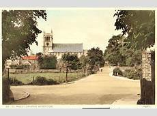 Our History Alverstoke Church of England