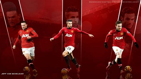 wallpapers logo manchester united terbaru  wallpaper cave