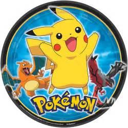 pokemon friends cake icing image