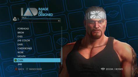 Saints Row 4 Create A Character Aba Undertaker