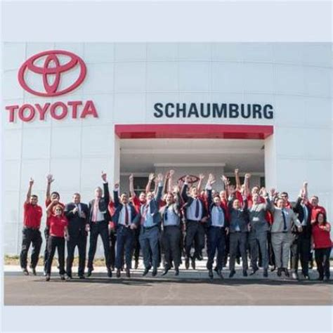 Toyota Schaumburg by Schaumburg Toyota Schaumburg Il Business Directory
