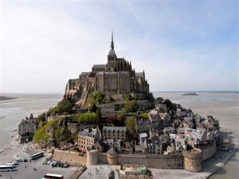 mont michel places i d like to go