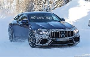 Request a dealer quote or view used cars at msn autos. 2021 Mercedes-AMG GT 73 EQ Performance 4-Door Coupe spy shots