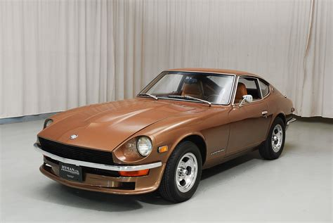 Datsun 240z 1973 by 1973 Datsun 240z Hyman Ltd Classic Cars