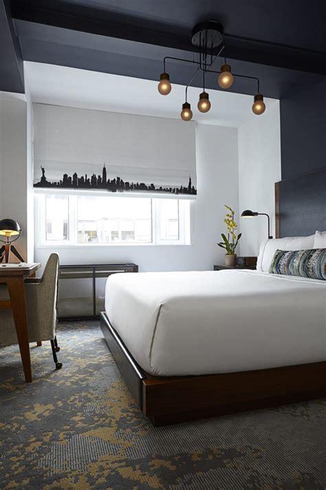 design detail  headboards   hotel suite