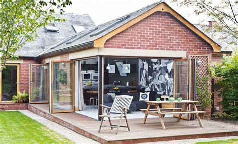 How To Build The Perfect Kitchen Extension-decoration