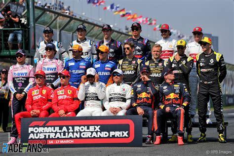 2019 f1 drivers wallpapers australian grand prix of 2019 marco s formula