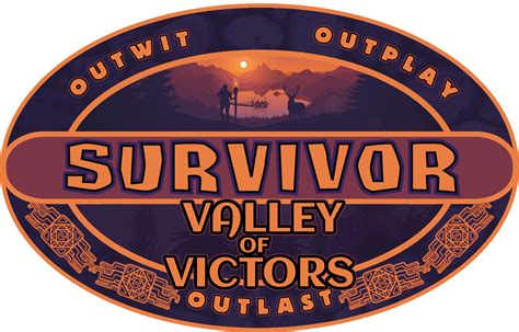 I, uh... I made another logo for All-Winners. : survivor