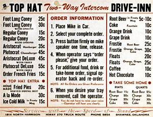9 best images about Sonic drive in and other vintage stuff ...