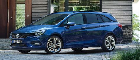 Opel Astra   FLEXIGO