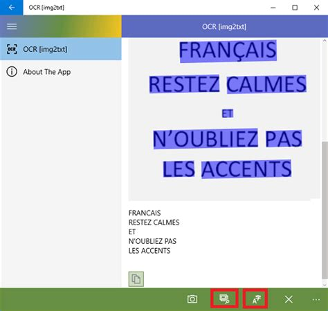 Image To Text App 5 Free Image To Text Apps For Windows 10 Get Text From