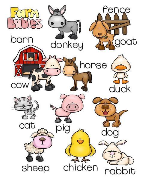 farm animals pack with montessori inspired activities 128 | 27fb9cfc119c92e4ec0bd69b44d17f4c