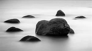 Planisphère Noir Et Blanc : images gratuites paysage mer la nature roche oc an noir et blanc la photographie france ~ Melissatoandfro.com Idées de Décoration