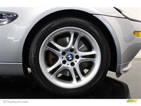 2001 Bmw Z8 Roadster Wheel Photo #84699359