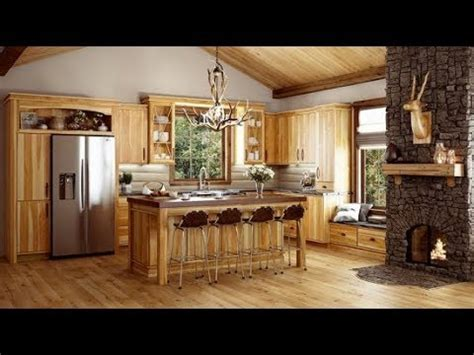 Hickory Kitchen Cabinets Wholesale by Hickory Kitchen Cabinets Pictures