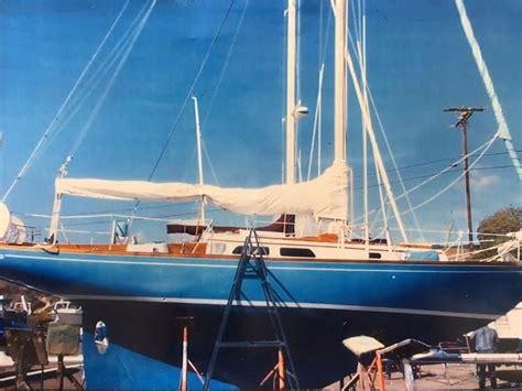 hinckley  pilot sail boat  sale wwwyachtworldcom