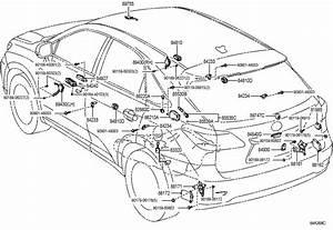 2007 Lexus Es 350 Engine Oil Filter Diagram