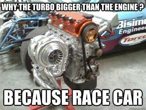 Meme Engine - illogical engine because race car know your meme