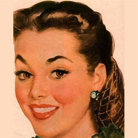 Easy 1940s Hairstyles For Hair by 3 Easy New Year S Day Vintage Hairstyles You Can Do With