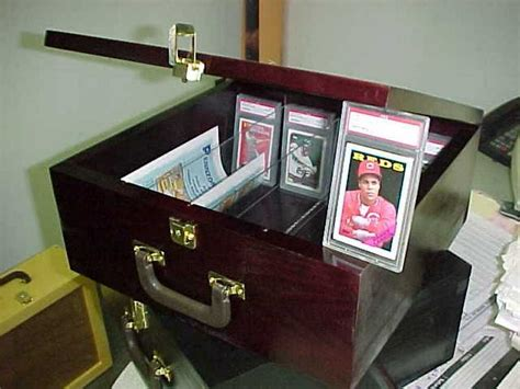 Displays2go.com has been visited by 10k+ users in the past month Graded baseball Card Storage Case for Graded & ungraded cards PSA Beckett | eBay