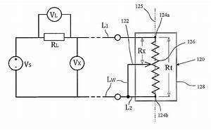 patent us20120112874 precision variable resistor With wiring variable resistors