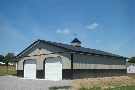 pole barn packages pole barn kits michigan mi pole building packages