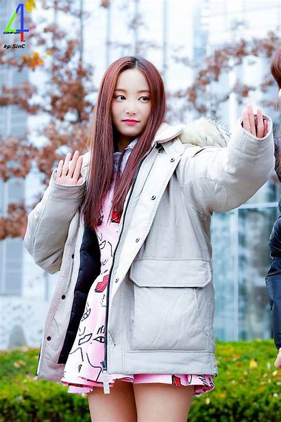 Momoland Yeonwoo Asiachan Kpop Iphone Woo Yeon