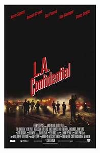L.A. Confidential movie posters at movie poster warehouse ...