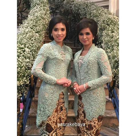 indonesia style images  pinterest blouses