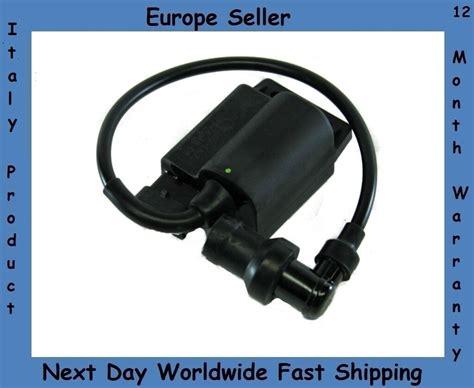 piaggio fly 50 4t 1998 zapc44200 rp8c52300 quality cdi ht coil unit ebay