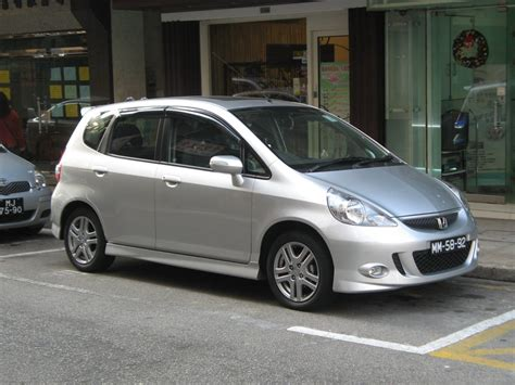 Honda Jazz Hd Picture by 2005 Honda Jazz I Pictures Information And Specs Auto