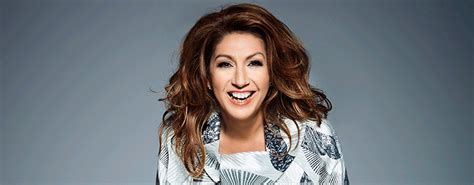 Celebrity Health - Jane McDonald - Your Healthy Living