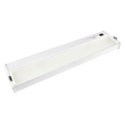 Nsl Lighting - nsl xtl 2 hw wh 17 5 in xenon cabinet light