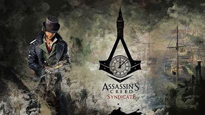 Creed Syndicate Assassin Wallpapers Desktop 1920 Computer
