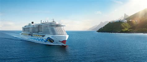 aida cruises  itineraries cruise international